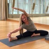 Yogaevent for voksne