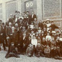 Den gamle Landsbyskole