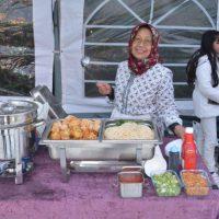 Besøg den Indonesiske Ambassade