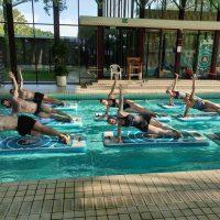AquaFit MAT med Kildeskovshallens Fysioterapi