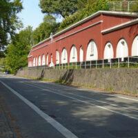 Åbent hus i Christiansholm Fort