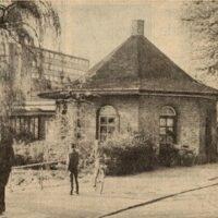 Tidsrejse i Danmarks mindste forsamlingshus