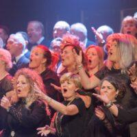 Syng med Gentofte Gospel Choir