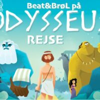 Beat & Brøl på Odysseus' rejse